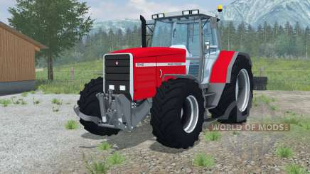 Massey Ferguson para Farming Simulator 2013
