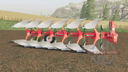Vogel&Noot plus XS-Pro 1050 Vario para Farming Simulator 2017