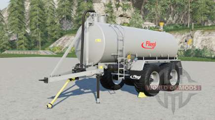 Fliegl VFW 18000 para Farming Simulator 2017