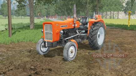 Ursus C-૩60 para Farming Simulator 2015