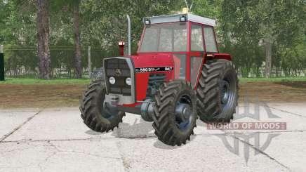 IMT 590 DV DL Specijal para Farming Simulator 2015