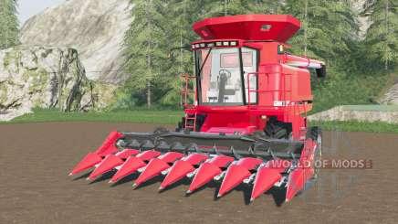 Case IH Axial-Flow 2000 para Farming Simulator 2017