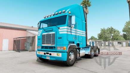 FLɃ do cargueiro para American Truck Simulator
