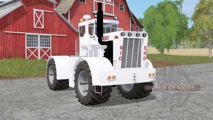 Big Bud KT 4ƽ0 para Farming Simulator 2017
