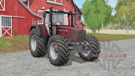 Fendt Favorit 800 Turboshifⱦ para Farming Simulator 2017