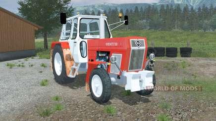 Fortschritt ZT ろ00 para Farming Simulator 2013