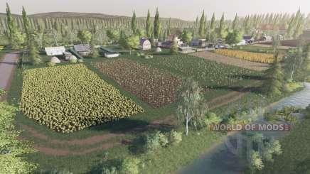 Bárbaros v1.0.3 para Farming Simulator 2017