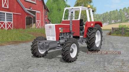Steyr 1200A para Farming Simulator 2017