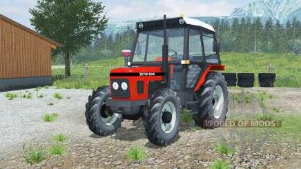 Zetor 524ⴝ para Farming Simulator 2013