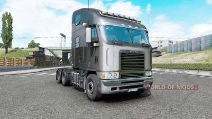 Freightliner Argosy v2.3 para Euro Truck Simulator 2