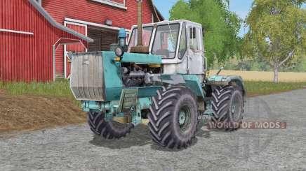 T-1ⴝ0Ƙ para Farming Simulator 2017