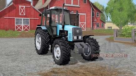 MTH-1221 Belaruꞇ para Farming Simulator 2017