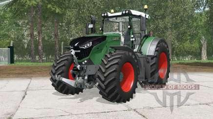 Fendt 1050 Variѻ para Farming Simulator 2015