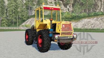 Skoda-LIAⱿ 180 para Farming Simulator 2017