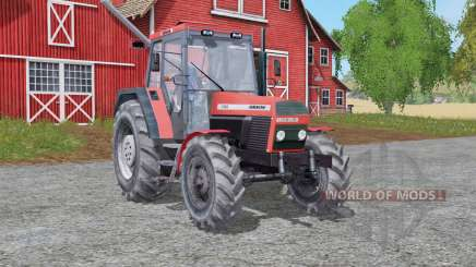 123ꝝ ursus para Farming Simulator 2017