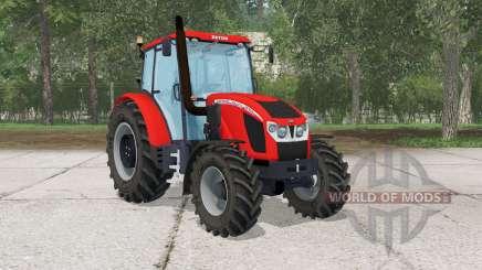 Zetor Forterra 100 HSX para Farming Simulator 2015