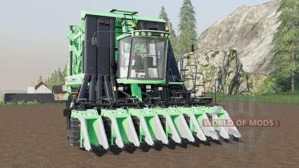 Case IH Module Express 6ვ5 para Farming Simulator 2017