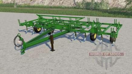 John Deere 1600 para Farming Simulator 2017