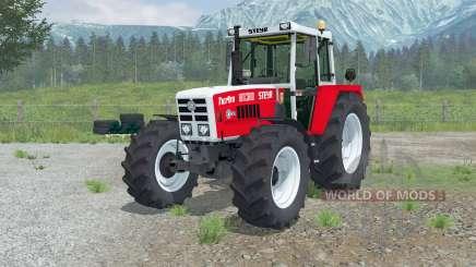 Steyr 8130A Turbø para Farming Simulator 2013