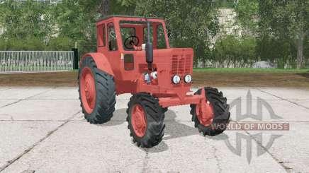 MTH-52 Belarusҍ para Farming Simulator 2015