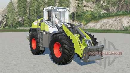 191ꝝ Claas Torion para Farming Simulator 2017