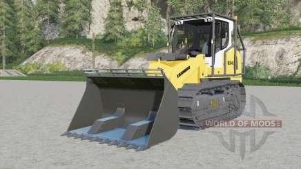 Liebherr LR 63Ꝝ para Farming Simulator 2017