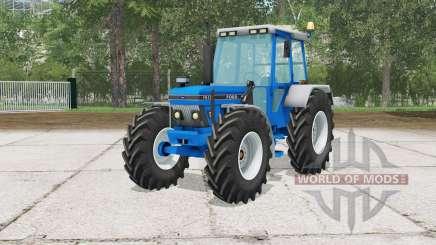 Ford 710 para Farming Simulator 2015