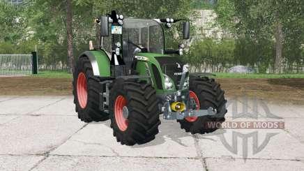 Fendt 724 Variø para Farming Simulator 2015
