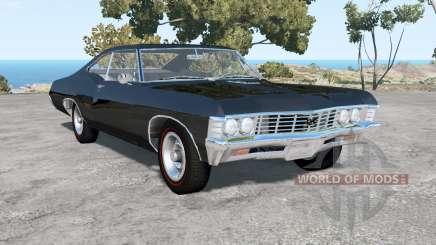 Chevrolet Impala SS 427 1967 para BeamNG Drive