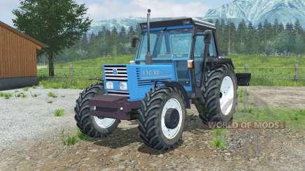 Nova Holanda 110-୨0 para Farming Simulator 2013