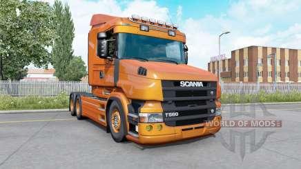 Scania T-series para Euro Truck Simulator 2