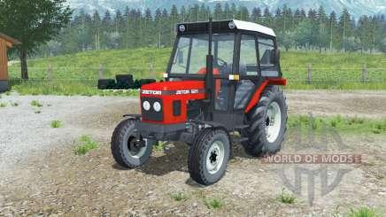 Zetor 6011 para Farming Simulator 2013