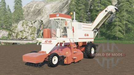 KƇ-6B para Farming Simulator 2017