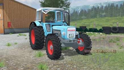 Eicher Mammut 3422A para Farming Simulator 2013