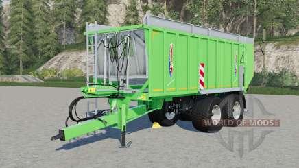 Demmler TSM 230 L para Farming Simulator 2017