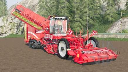 Grimme Varitron 470 Platinum Terra Trac v1.0.1 para Farming Simulator 2017