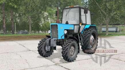 MTH-82.1 Belaruҁ para Farming Simulator 2015