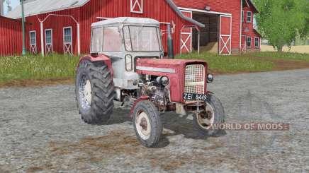Ursus C-ƺ55 para Farming Simulator 2017