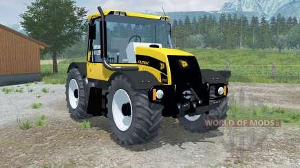 JCB Fastrac 318ⴝ para Farming Simulator 2013