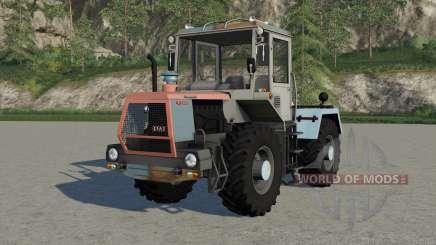Skoda-LIAⱫ 180 para Farming Simulator 2017