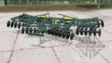 BDƬ-7 para Farming Simulator 2015