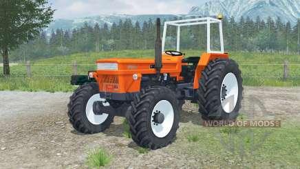 Fiat 1000 DT para Farming Simulator 2013