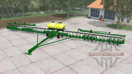 John Deere DB90 para Farming Simulator 2015