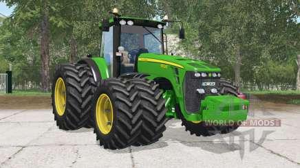 John Deere 85౩0 para Farming Simulator 2015