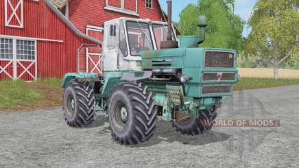 Ƭ-1ⴝ0Ƙ para Farming Simulator 2017