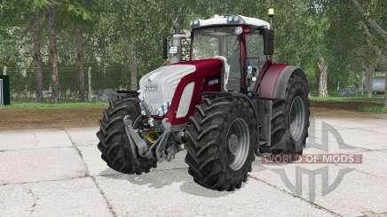 Fendt 900 Variø para Farming Simulator 2015