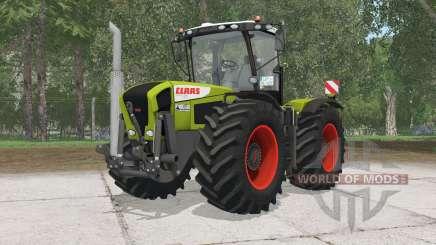 Claas Xerion 3300 Trac ꝞC para Farming Simulator 2015