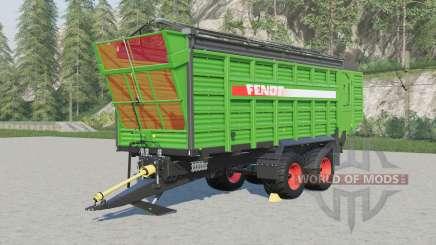 Fendt Siwa 720 para Farming Simulator 2017