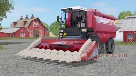Palesse GS10. para Farming Simulator 2017