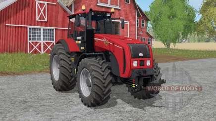 MTH-3522 Belaruꞔ para Farming Simulator 2017